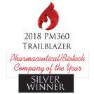 Pharmacuetical/Biotech Company of the Year